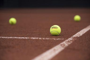 Een tennisbaan huren in Amsterdam zonder lidmaatschap
