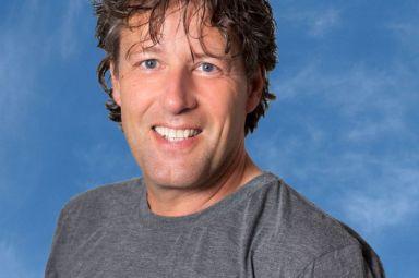 Interview met Robert-Jan Luttikhuis in het Amstelveens Nieuwsblad